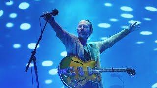 Radiohead - Berkeley 2017 Night 2 - Full Concert (HQ Taper Audio)