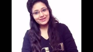 Shiv naik weds Savitha - Marriage wishes from - Veena karthik (Robo family)