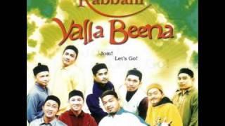 Rabbani - Assalamualaikum (KRU Version)