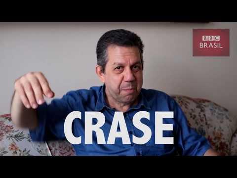 Você perguntou à BBC Brasil e o professor Pasquale responde: qual o uso correto da crase?