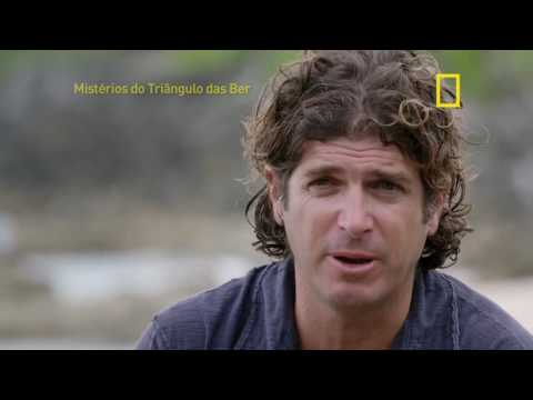 Triangulo das bermudas - Dublado HD (Discovery Channel)