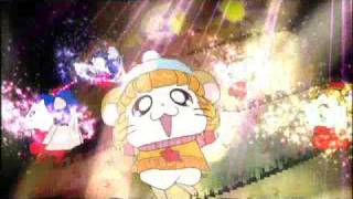 PLZ RATE AND REVIEW ANOTHER CLIP FROM A HAMTARO MOVIE FROM pRINCESS...