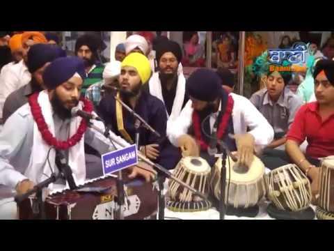 Bhai-Tarvinder-Singhji-Delhi-At-G-Bala-Sahib-On-28-October-2017