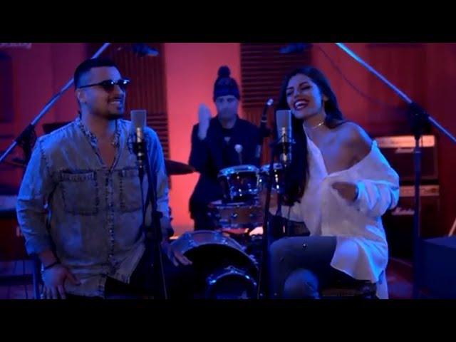 Mihaela Fileva ft. Boyan Hristov - Posledni Dumi (Acoustic Version)