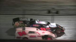 Kennedale Speedway Park | IMCA Modifieds 4/22/17