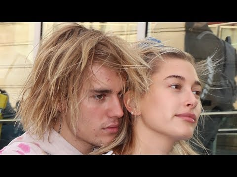Justin Bieber & Hailey Baldwin Working Out PRENUP Before Wedding