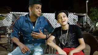أبوالشوق وسامر المدنى لايف : مهرجان عالم تعبانه 2019