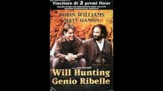 Will Hunting - Genio Ribelle