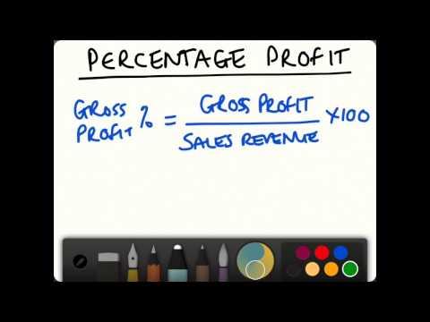 GCSE Business Studies Finance Revision