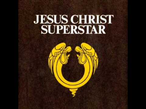 OVERTURE (Jesus Christ Superstar)