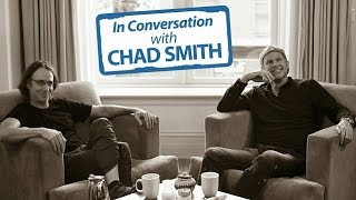 In conversation: Chad Smith with Stone Gossard