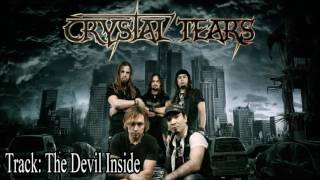 CRYSTAL TEARS - Hellmade Full Album