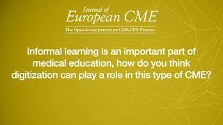 Q1: Informal learning