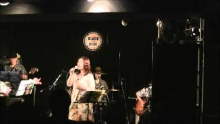 だし巻き玉子 Live in BLACK and BLUE 2012/07/29 No.6.