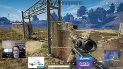 Lobes 1-MAN SQUAD   33 Kills   PUBG