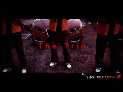 GTA 5 ONLINE: SMGS - THE TRIO ...