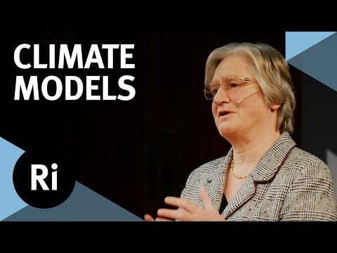 How to Build a Climate Laboratory - with Julia Slingo