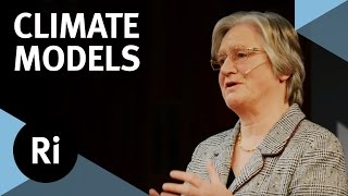 How to Build a Climate Laboratory - with Julia Slingo