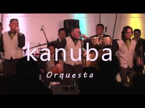 Kanuba Orquesta _ Noches de Fantasia (Audio en vivo)