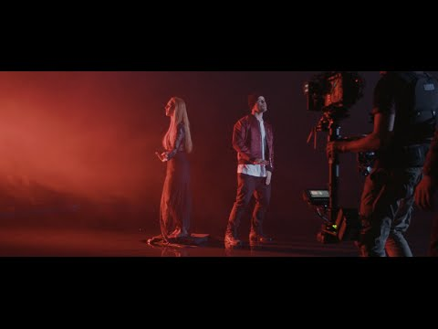 Illy - Papercuts Official Video (Behind The Scenes)