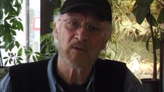 Tony Sheridan talks about Hamburg and The Beatles - July 2003
