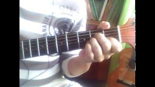 Новый год к нам мчится Дискотека Авария Аккорды на гитаре