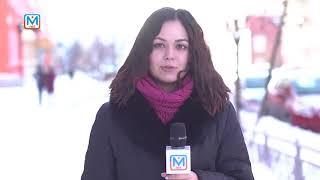 Новости Междуреченска и Кузбасса от 23.11.17