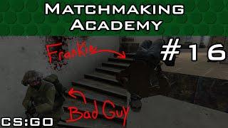 Matchmaking Academy: FRANKIEonPCin1080p
