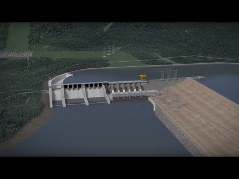 Amnesty International rallying foreign opposition to Site C Dam
