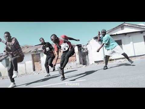 GO DOWN Dance Choreography || Official Finally || YND Afro Dancers