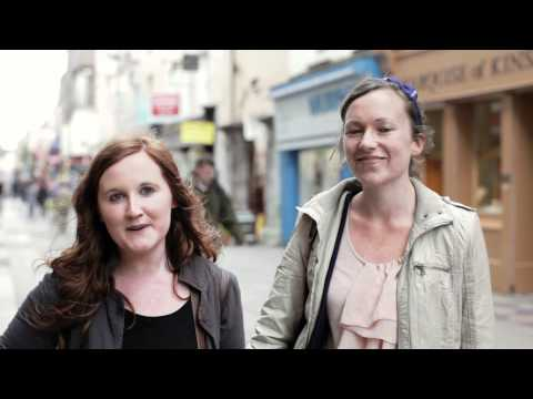 Irish Times - Best Place to Live in Ireland - Cork