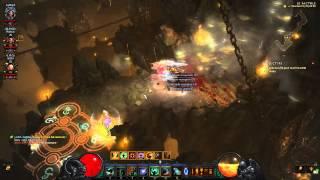 Diablo 3 - Le Pactole ( Barbare/Barbarian )