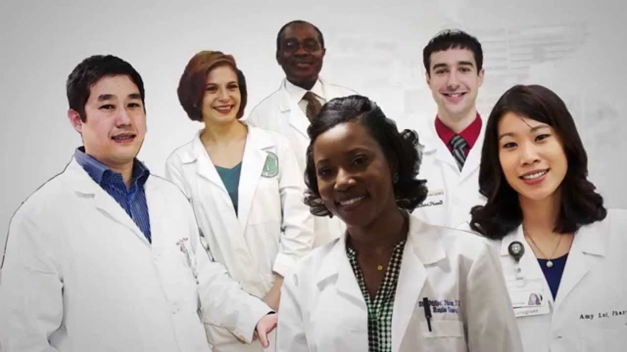 Ambulatory Care A New World Of Patient Care Opportunities Youtube