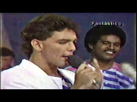 Roberto Blades - Lágrimas (1983) VHS