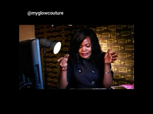 LET'S TALK FASHION with GlowCouture - Episode 1