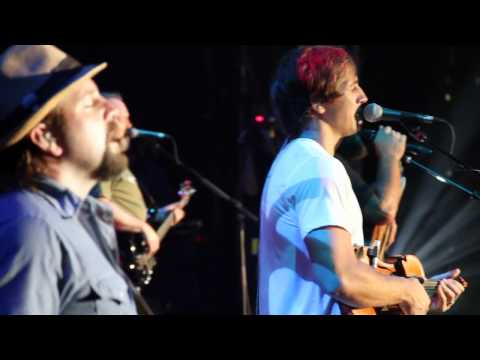 Zac Brown Band - July 4th Performance at Ft. Stewart Thumbnail image