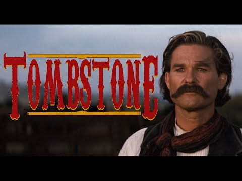 History Buffs: Tombstone