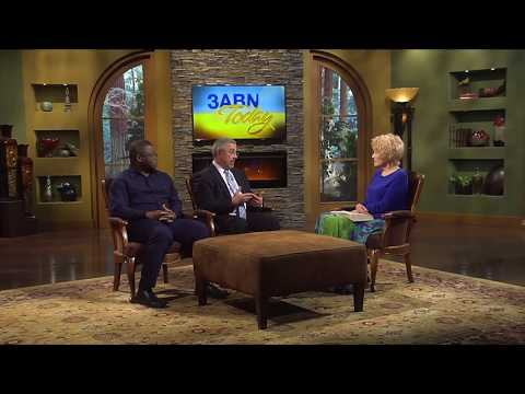 """3ABN Today - """"Adventist Frontier Missions in West Africa"""" (TDY017034)"""