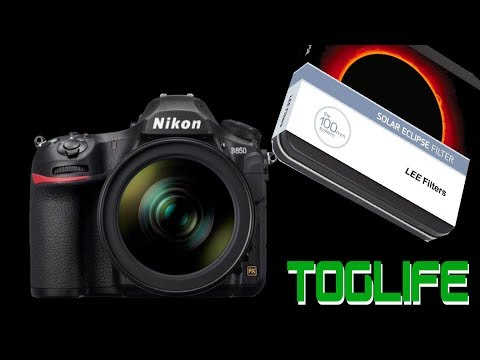 Nikon D850 Specs, Photographer hit in the nuts & free filters - TOGLIFE
