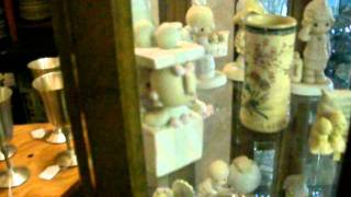 Shop Behind Checkers China Crystal Replacements Ocala Villages Belleview Florida  Lladro Waterford