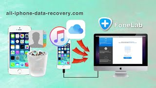 [FoneLab for iPhone 5S]: Ways to Recover Deleted Contacts from iPhone 5S