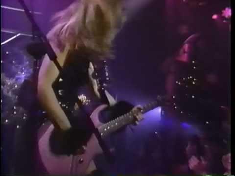 The Bangles Hazy Shade Of Winter Xmas Special 1987