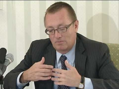 Assistant Secretary Feltman Briefs the Media on Middle East Issues at 2010 UNGA