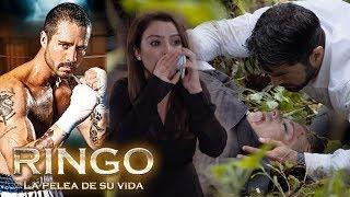 Ringo - Capítulo 80: La búsqueda de Brenda - Televisa