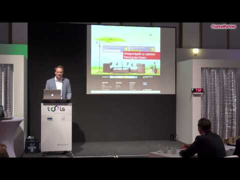 Best In ECommerce 2014 - Top Concepts, AH-Trading, OXID ESales