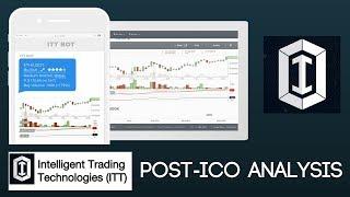Intelligent Trading Tech (ITT) | Post-ICO Analysis & Beta Platform Review