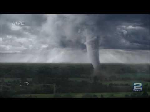 Tornado video +song