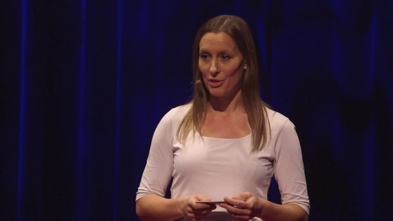 Neurodiversity – the key that unlocked my world | Elisabeth Wiklander | TEDxGöteborg