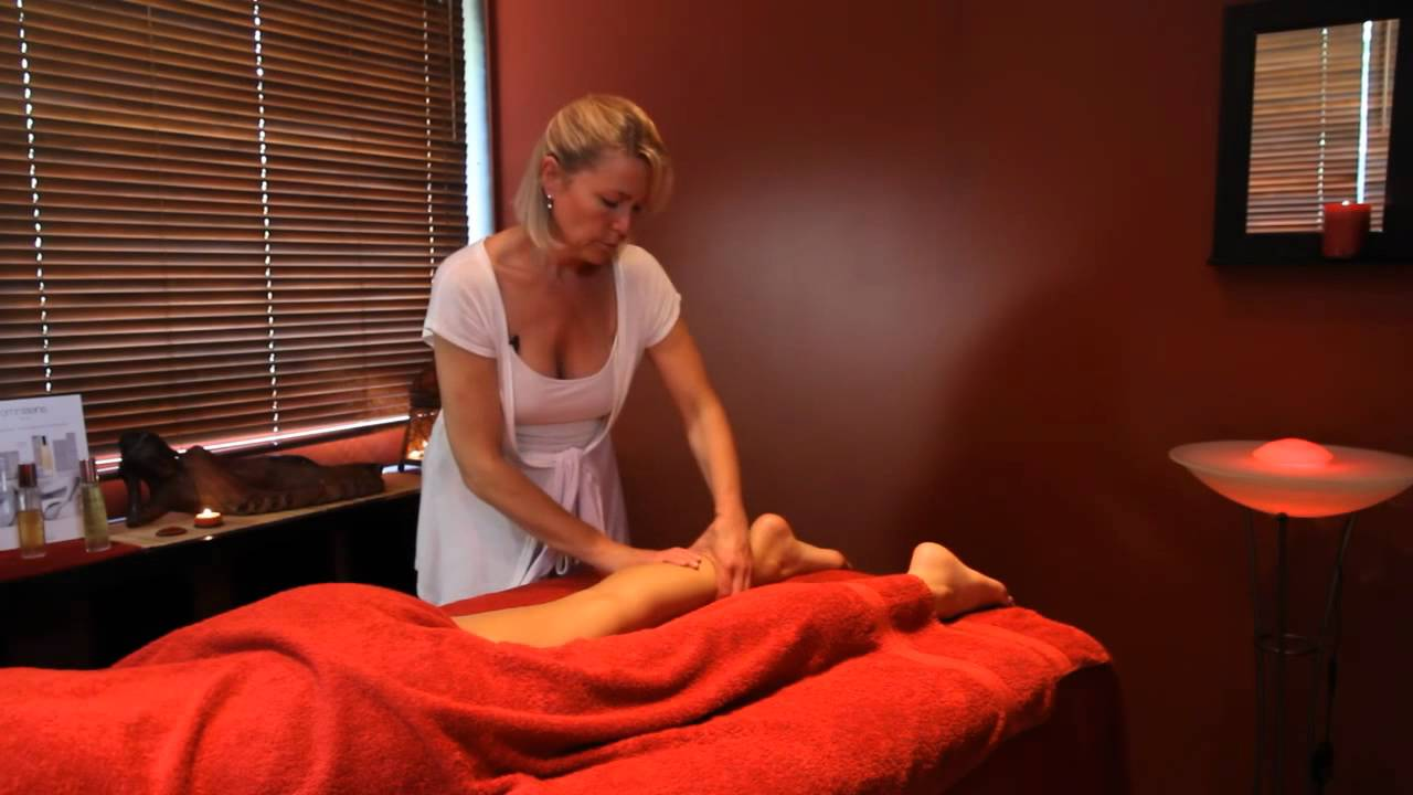 Utube massage frozen galleries 24