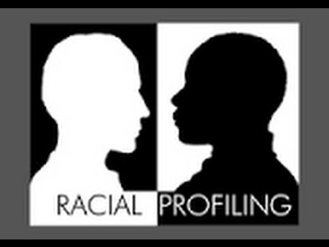 The Realities of Racial Profiling In San Diego (Audio)
